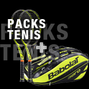 Packs Tenis