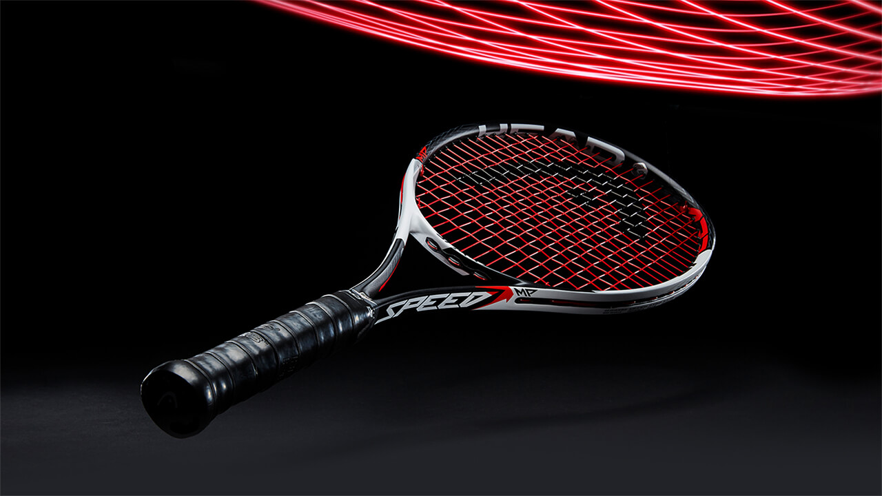 head speed mp sports and racquets. Black Bedroom Furniture Sets. Home Design Ideas